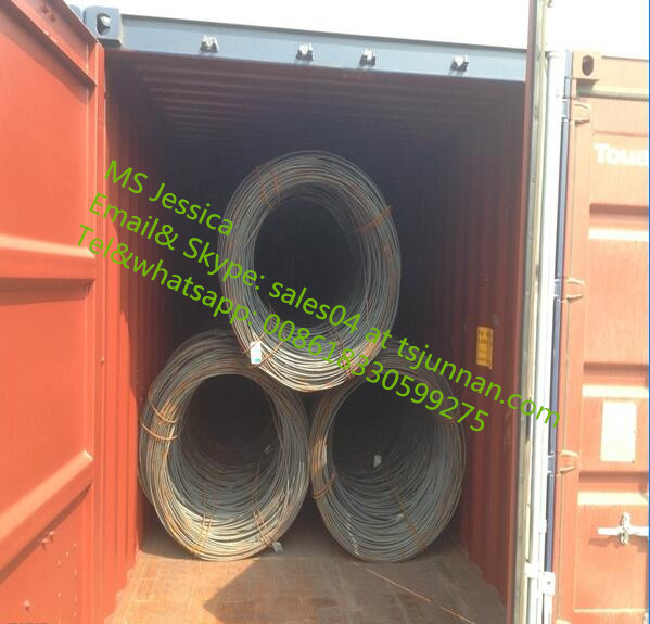 Sae 1006 5.5mm Wire Rod,Wire Rod Price For Building Material