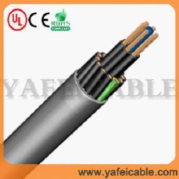 UL 2587 Flexible Hook-up Wire