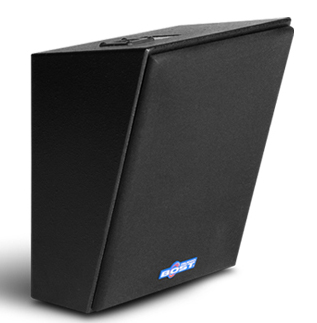 two way passive surround speaker system TR08A