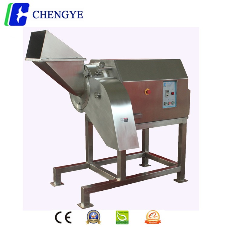 DRD350 Frozen Meat Dicer, Industrial frozen meat cutting machine with top sale/ meat dicer