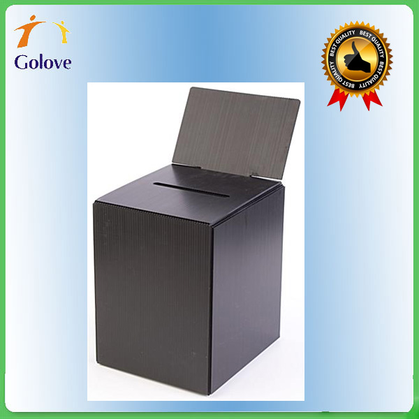 Cheap Folding Tables Single Polling Booth