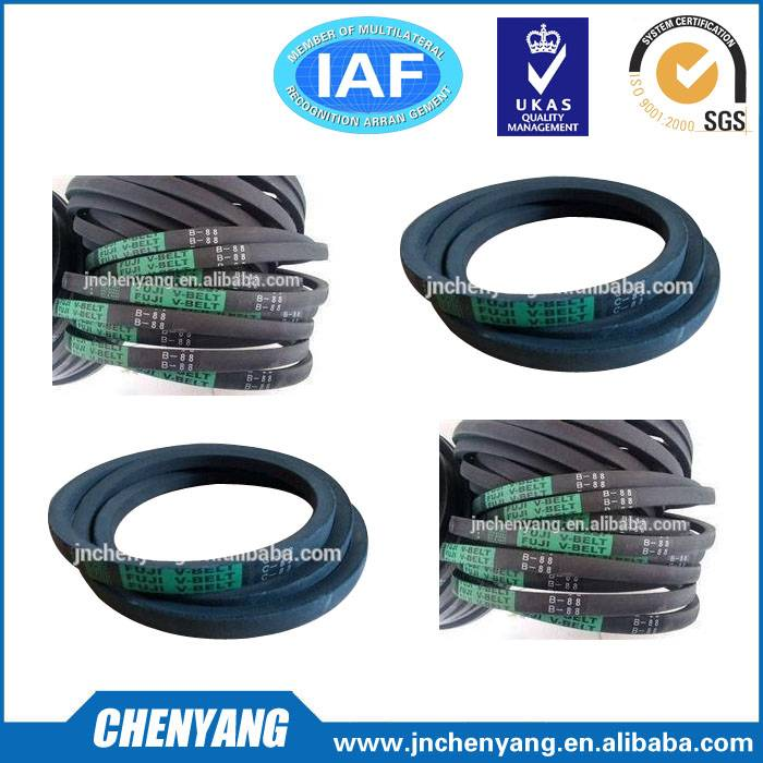 factory rubber timing belt