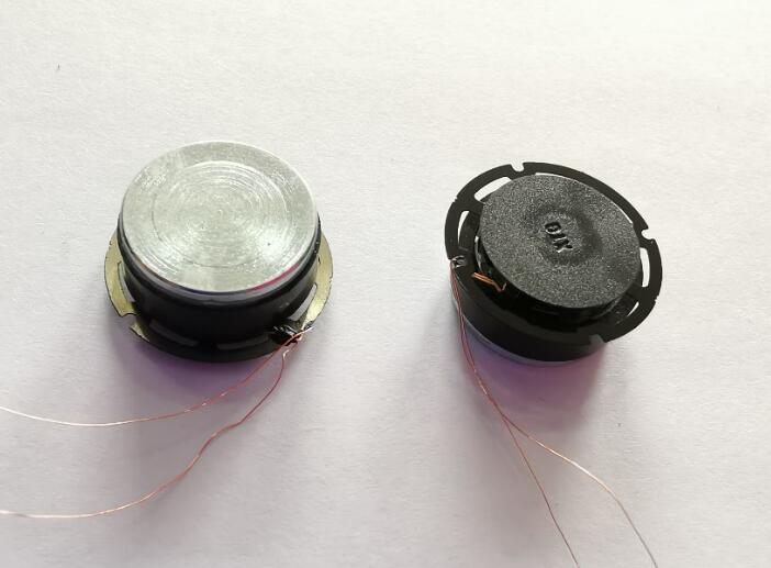8Ohm 1.5W Bone Conducting Module Speaker for Wearable Products