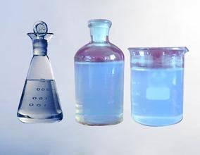 acidic colloidal silica sol for polishing