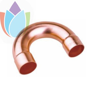 Air Conditioner Copper Fitting U Bend