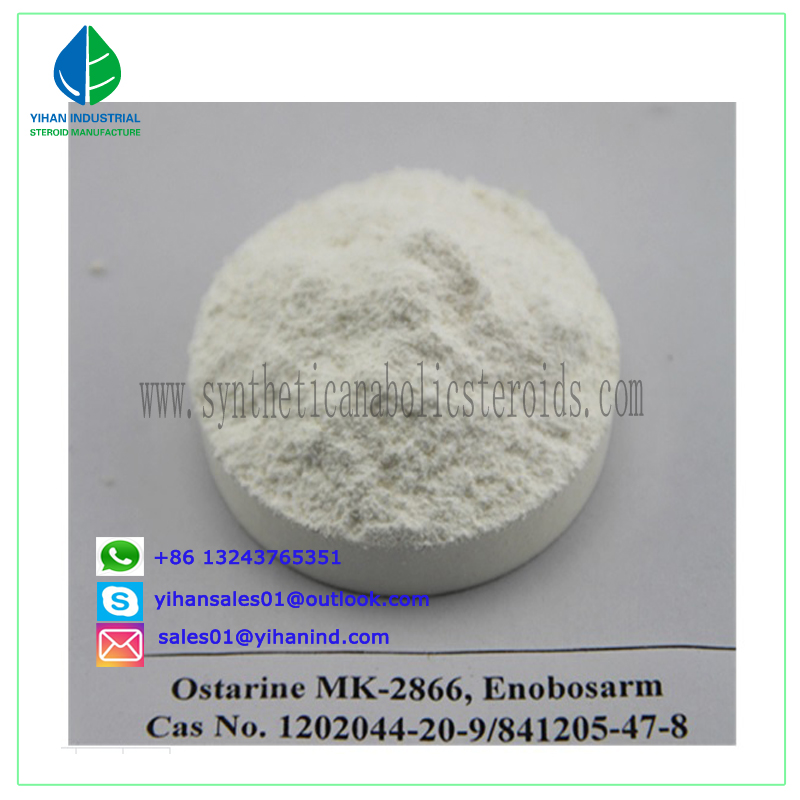 99% Pure Sarms Powder Mk-2866 (Ostarine Enobosarm/GTX-024/S-1) for Adiposity Treatment paypal Judy