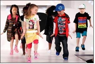 Fashion Wear for Kids