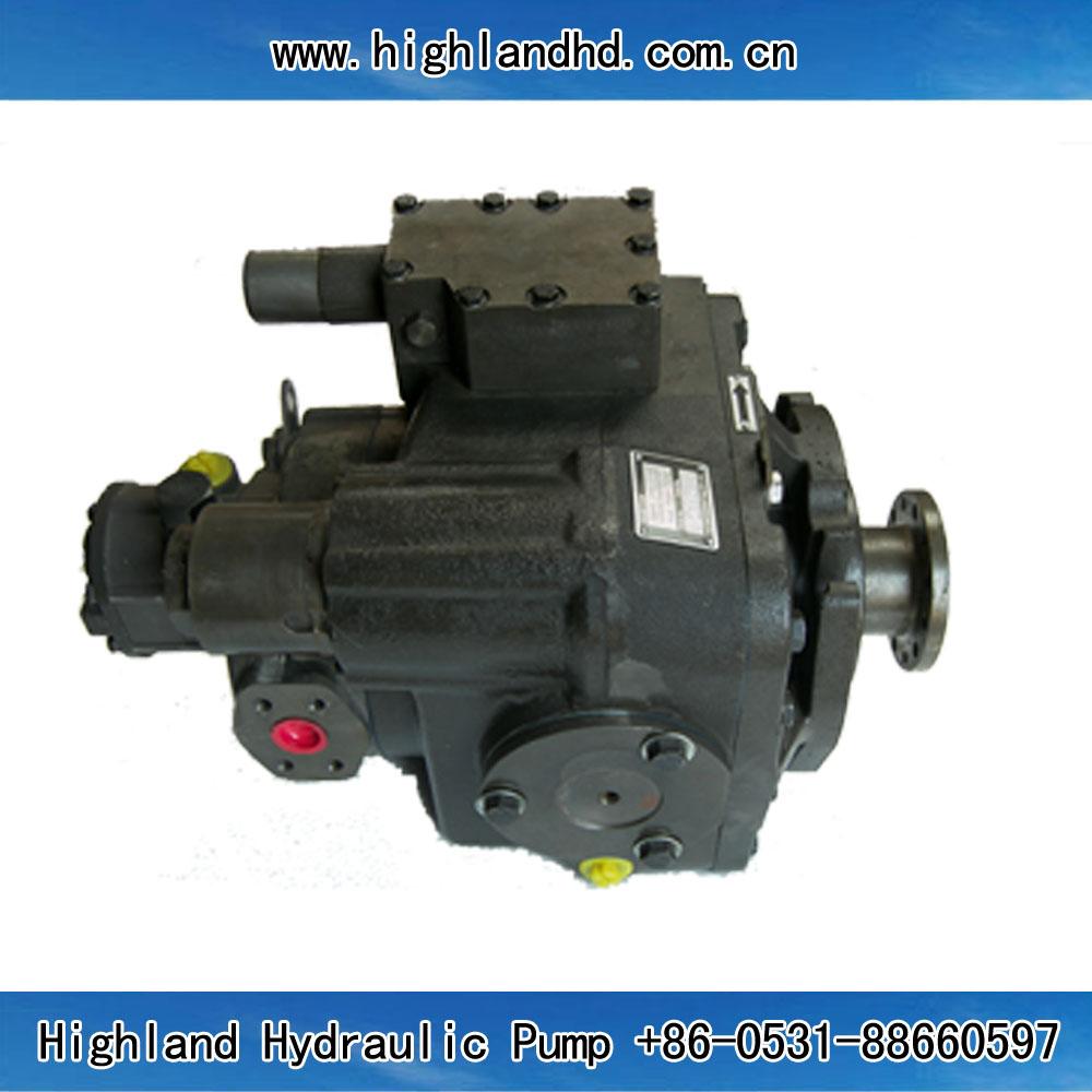 PV series pump