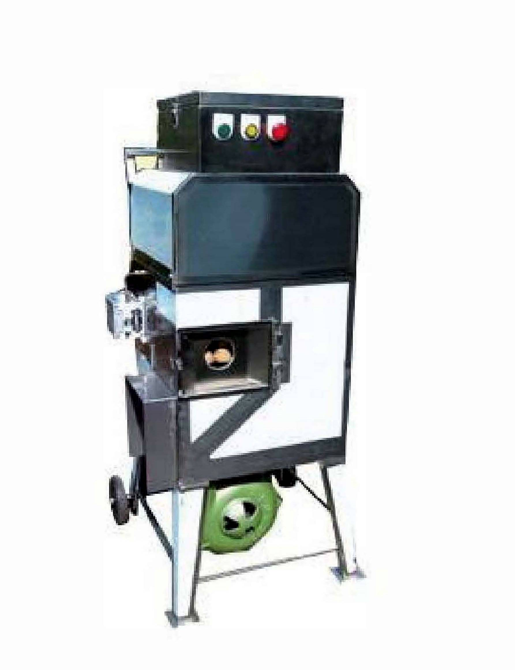 Sweet Corn Separator Machine
