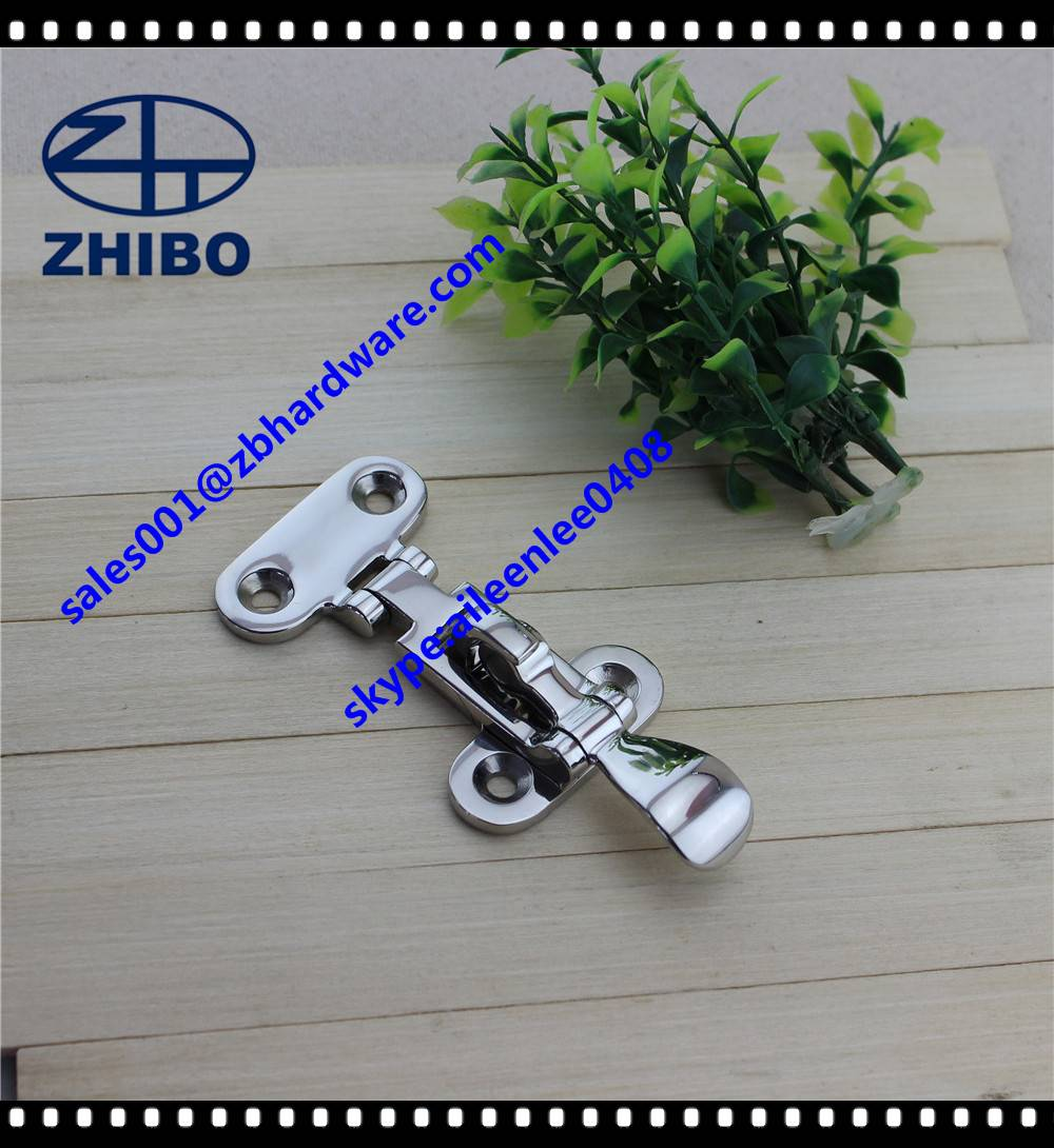 Security & Protection high quality hasp and staple lock,stainless steel 316 hasp for made in China