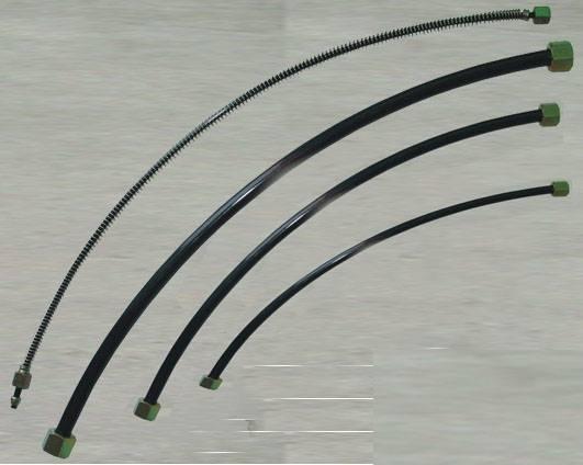 brake hose brake pipe