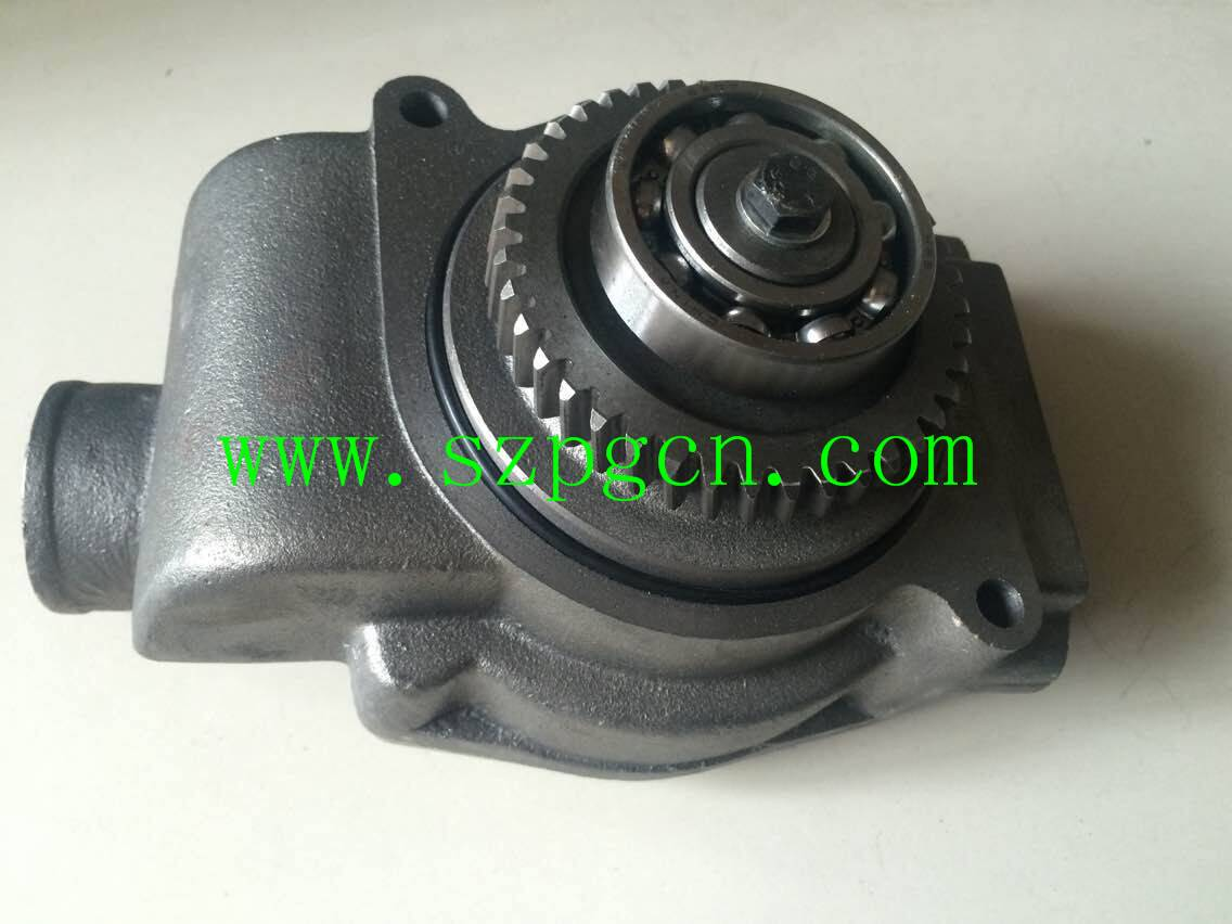 China Supplier E3306T Water Pump 2P0662 1727776 Cooling Pump for Excavator