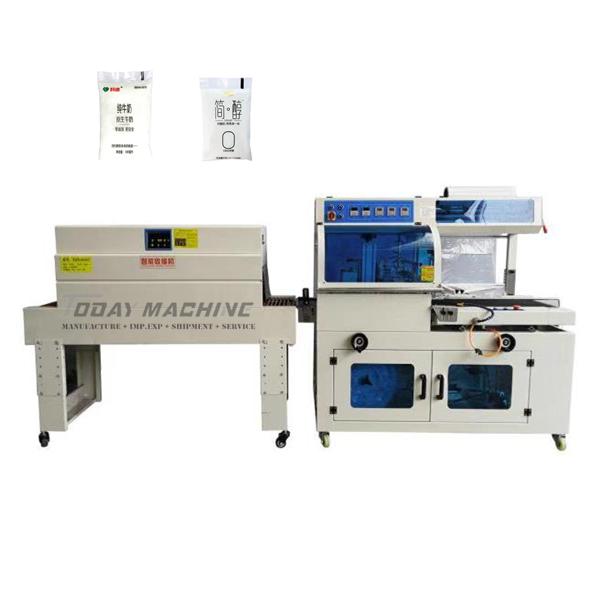 AutomaticLSealer ThermalShrinkWrappingPackingMachine