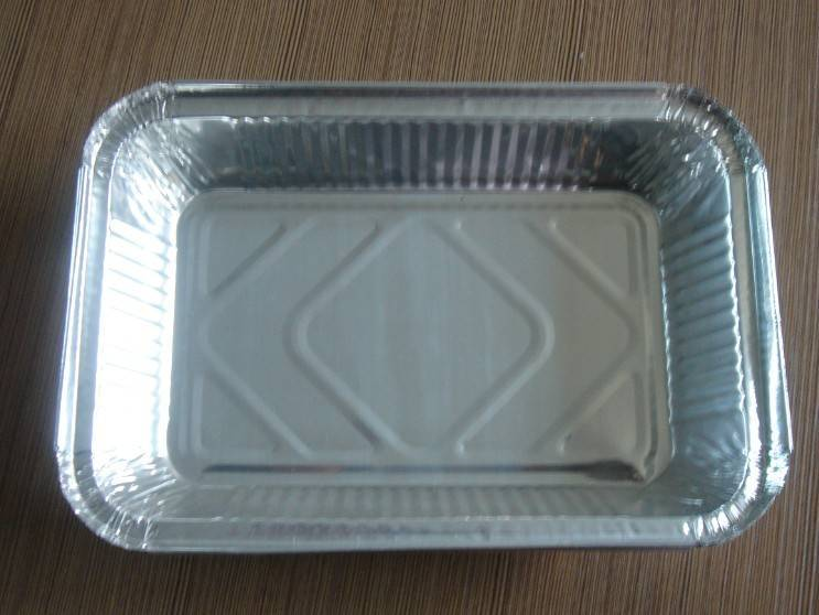 looking for agent of aluminum foil container machine