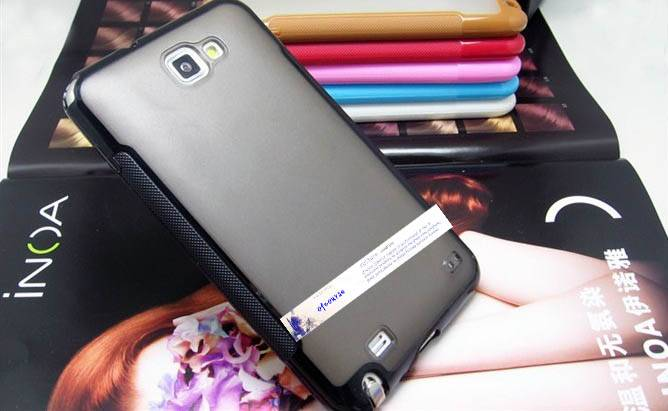 New Combo PC and TPU case for Samsung i9220