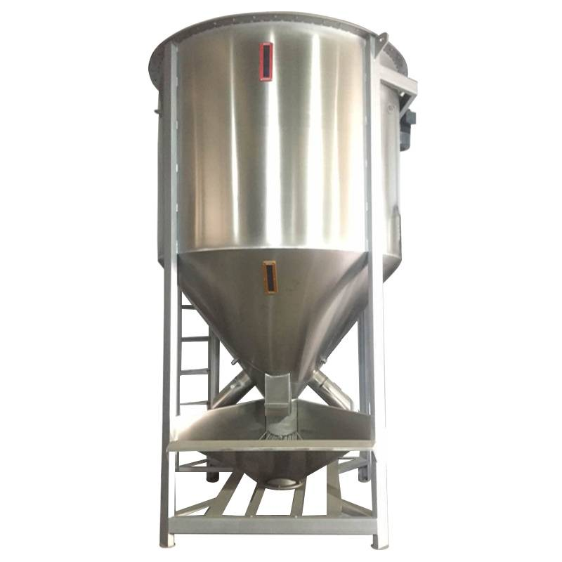 High Quality Mixing Mill Machine for Plastic and Rubber