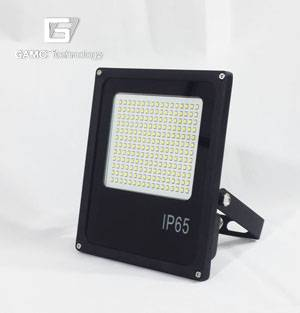 GAMC High Light Efficacy 21W Outdoor LED Floodlight