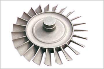 aluminium die-casting