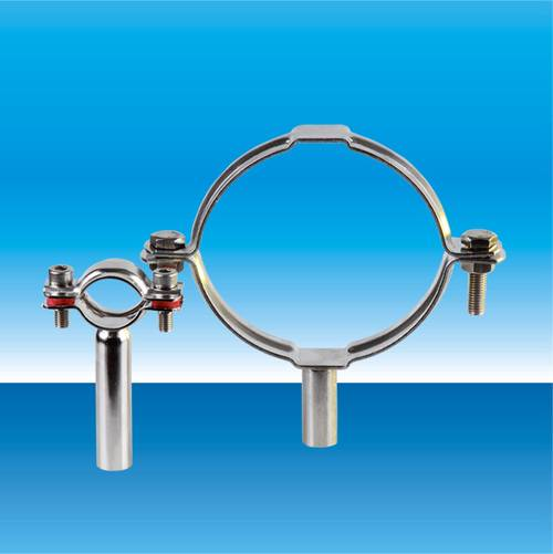 Pipe Support Clamps