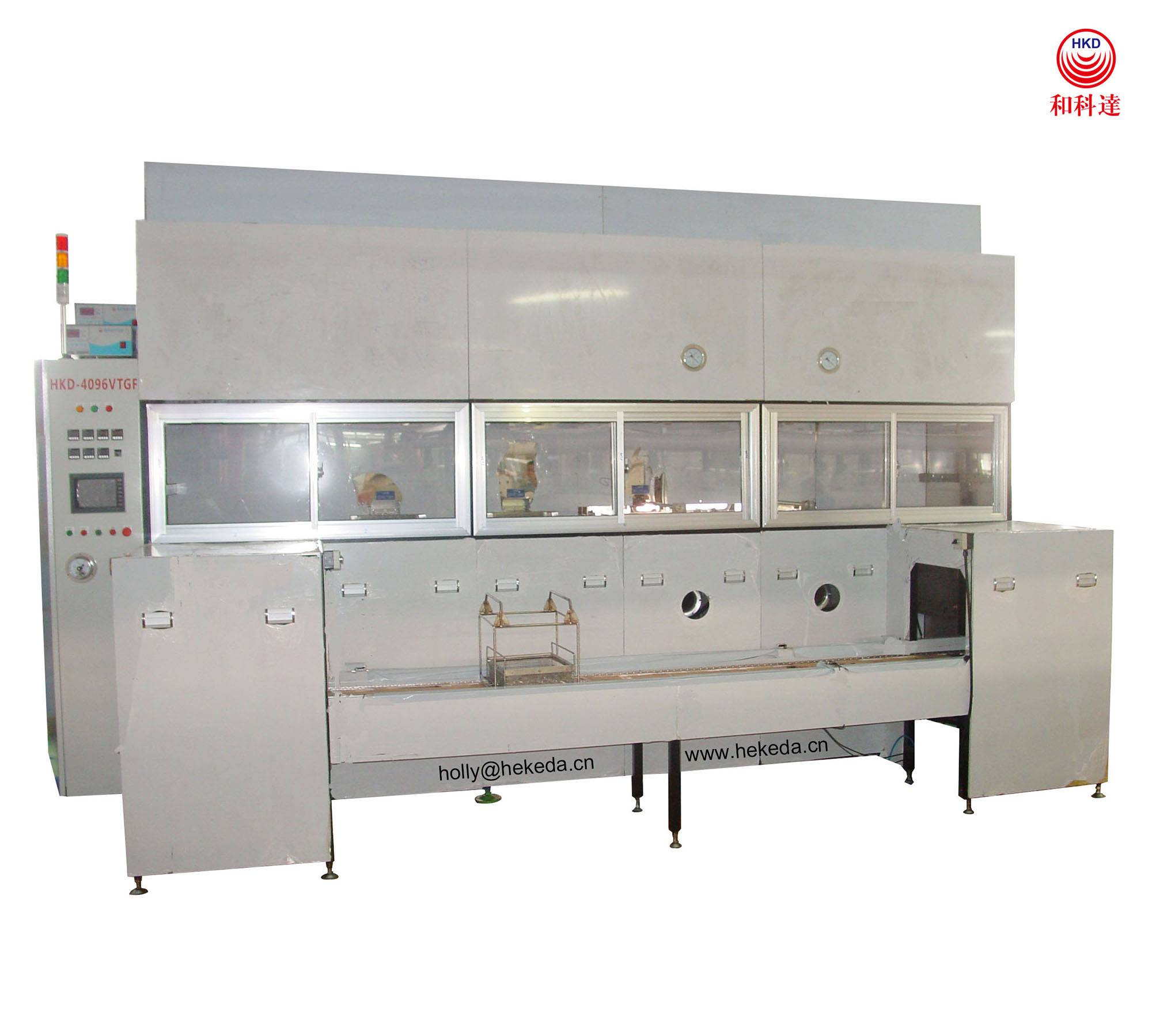 stampings ultrasonic cleaning machine