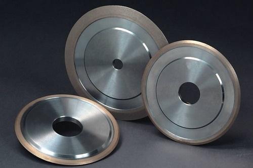 Metal bond grinding wheels