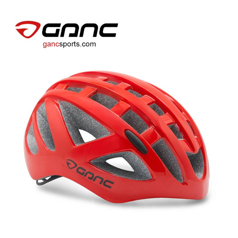 Ganc Adult Helmet for Cycling - Depth