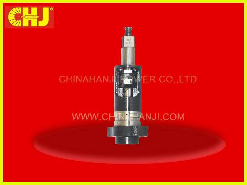 Plunger A216 131153-1720 KOMATSU,S6D108,DAEWOO,DH220-3