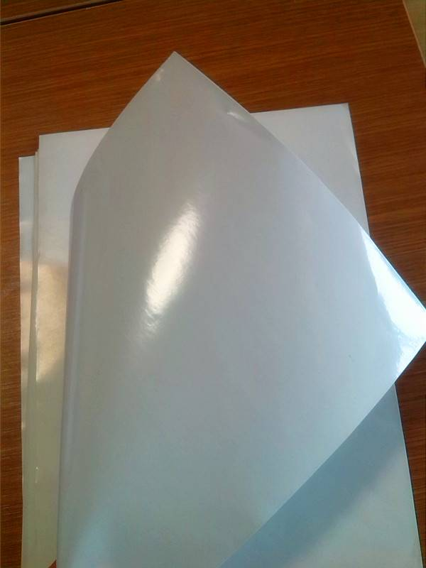 Professional manufacturer! High glossy inkjet photo paper (cast coating) 180gsm, factory price