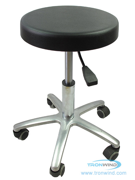 Lab Chair TL05, ESD Lab Chair, PU Chair, Laboratory Stool, Operatives Chair, Technician Ch