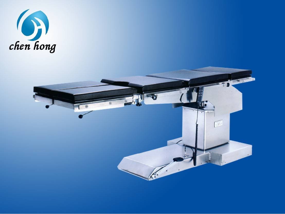 CH - T300 electric operating table