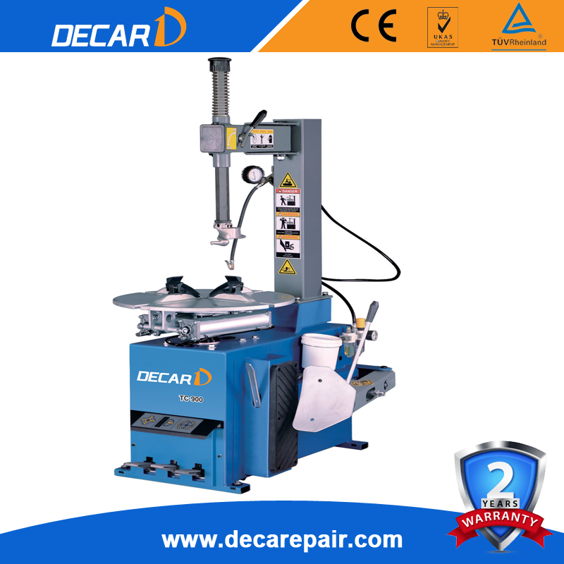 Low price tire changer machine but with high quality
