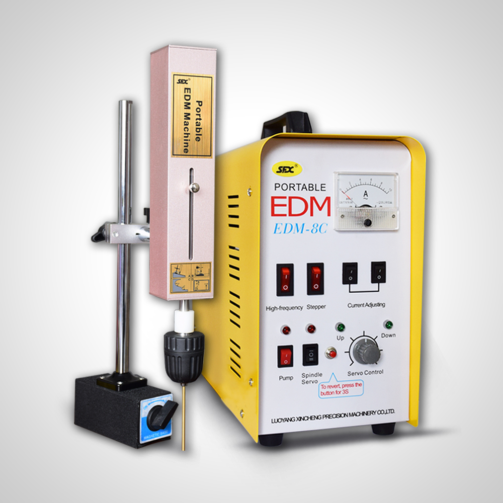 Digital Tap Remover EDM China
