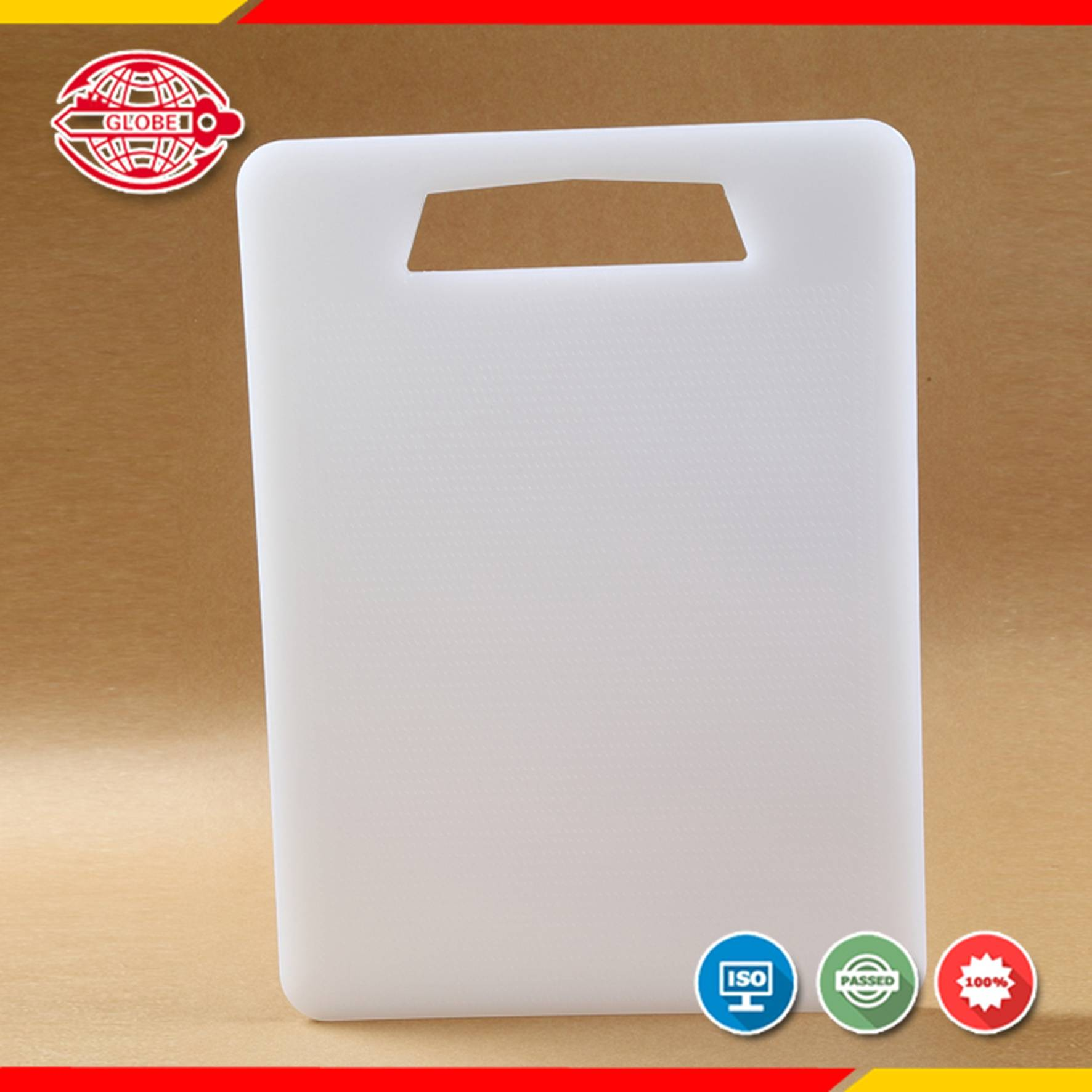 Big sale antisepsis hot sale colorful uhmw plastic chopping board