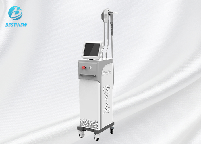 2019 Newest SHR Laser Hair Removal Machine for Sale