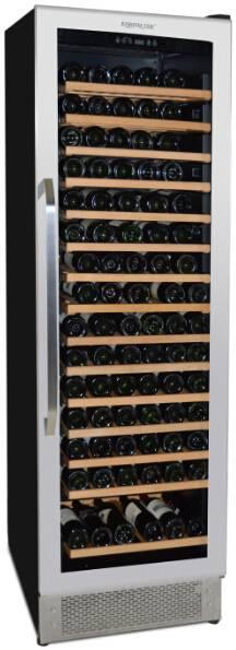 Wine Cabinet Cooler Cellarette Chiller Fridge