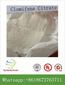 High quality Clomid steroids raw powder