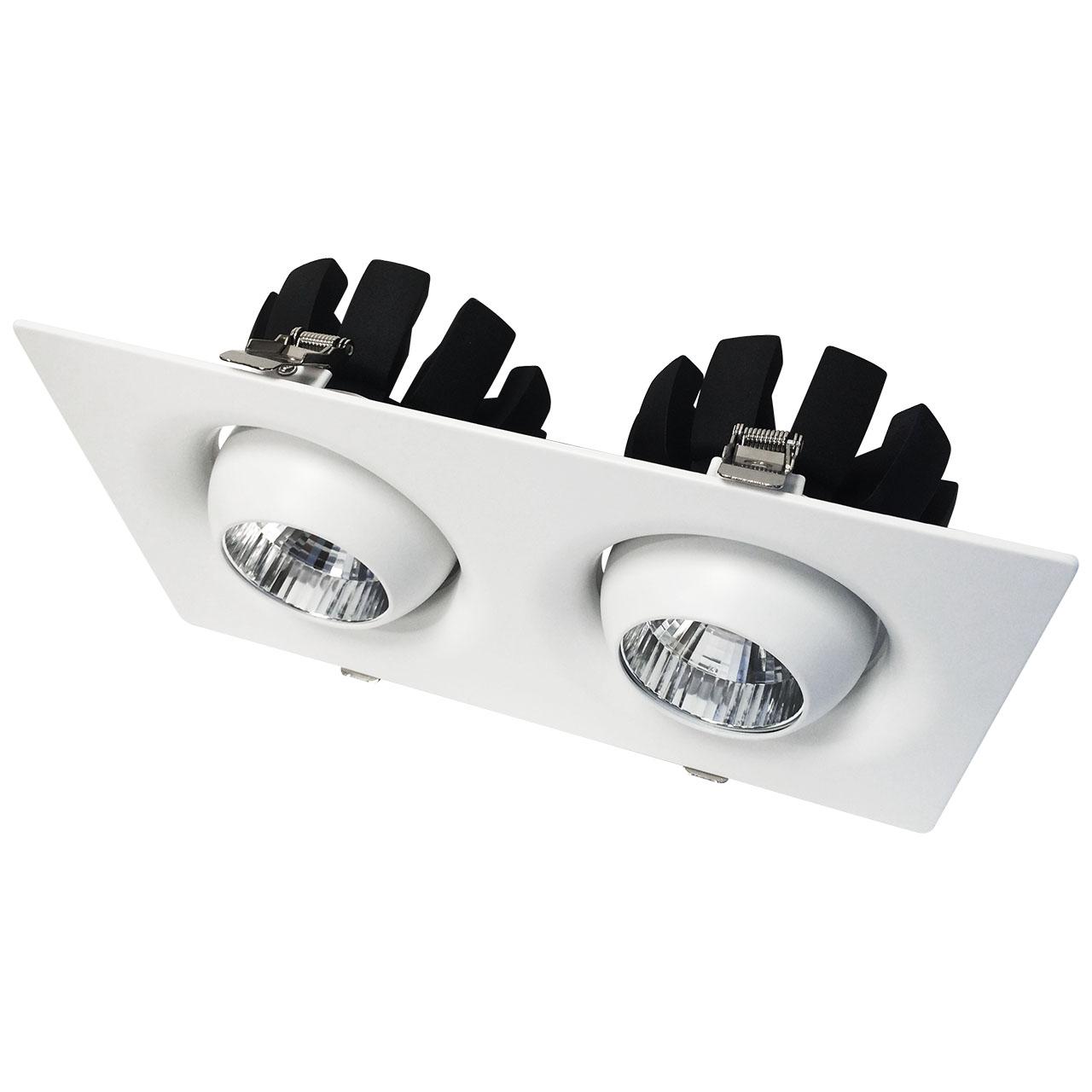 LED Spot Light, LED Ceiling Light, Recessed Light, STAR_S2RT013, Oasistek
