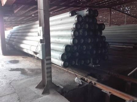 precast/Prestressed Concrete Spun Pile/Pole, Phc Pile