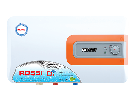 """Electric Water-heater - Brand """"Rossi"""""""