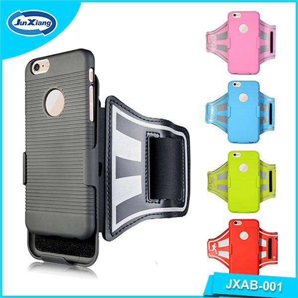 Iphone/Samsung Top selling products 2016 plastic printing mobile phone stand cover