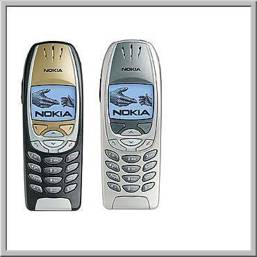 Original unlocked GSM mobile phones Nokia 6310i