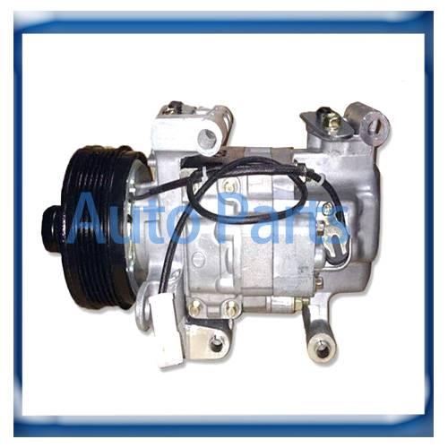 Panasonic CR19 auto ac a/c compressor Mazda 3 5 1.8L CC29-61-K00E H12AOBW4JZ J5020027 CC29-61-K00A C