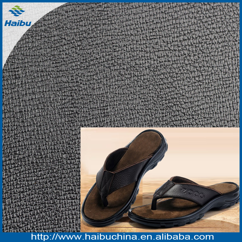 Wholesale PVC Faux Leather for Making Shoes