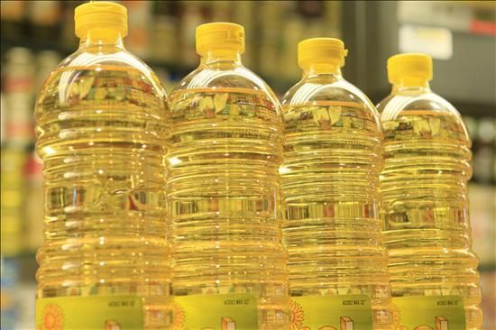 Sell Unrefined sunflower oil (pressed), without wax, Ukraine