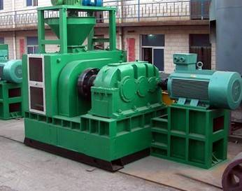 Hydraulic Mineral Powder Briquette Machine/Factory Direct Sale Mineral Powder Briquette Machine