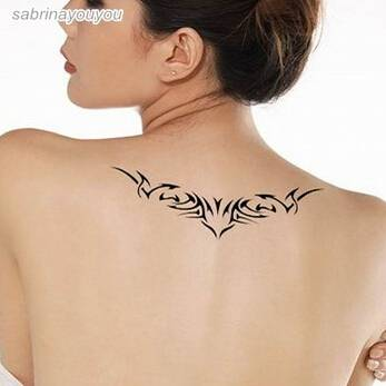 temporary tattoo sticker factory wholesale high quality