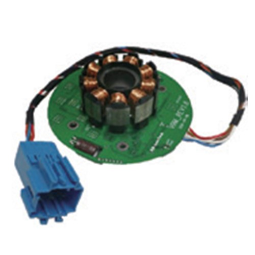 VBM Motor PCB Assembly