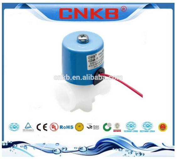 Electric direct relif valve