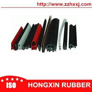 NR rubber strip