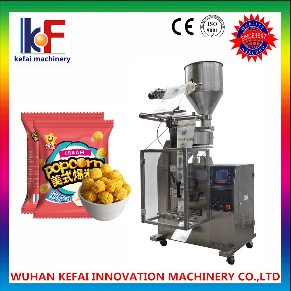 Granule Sweet Fragrance Sachet Vertical Packaging Machine